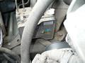 Блок ABS на машине