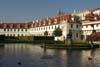дворцовый пруд